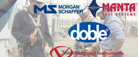 Is SF6 Dissolved in Your Transformer Oil?    Doble's Morgan Schaffer Calisto5 and Calisto9 Multi-gas + Moisture DGA Is Accurate Even with SF6 Leaks