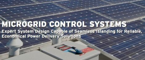 SEL Introduces Reliable and Secure Microgrid System