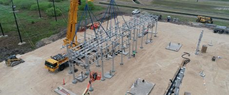 DIS-TRAN Packaged Substations and Factory-Built Substations Minimize Time, Resources and Hassle
